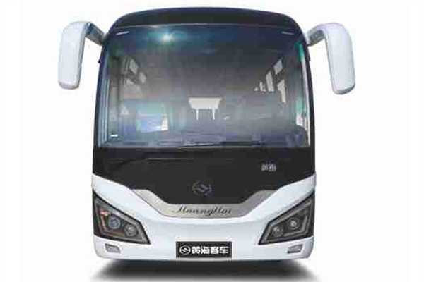 黄海DD6129C70客车(柴油国四24-67座)