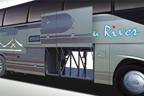 黄海DD6129C03客车
