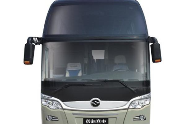 黄海DD6129C04客车