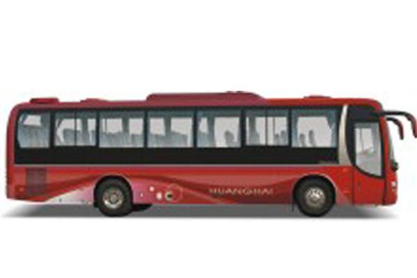 黄海DD6129K65N客车(天然气国五24-67座)