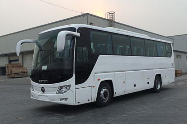 福田欧辉bj6120u8bjb-3客车(柴油国五24-55座)图片