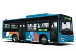黄海DD6892B02N公交车(天然气国五16-33座)