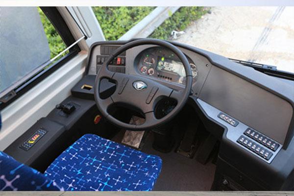 福田欧辉BJ6116EVUA-3客车(纯电动24-51座)