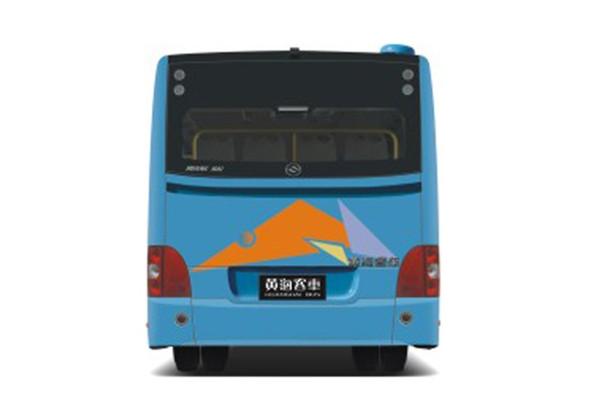 黄海DD6930B24N公交车