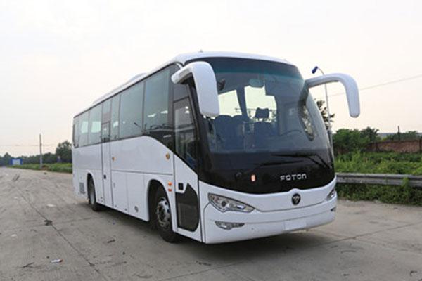 福田欧辉bj6116evua客车(纯电动24-51座)图片