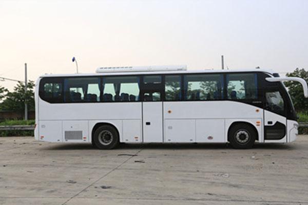 福田欧辉BJ6116EVUA-8客车(纯电动24-51座)