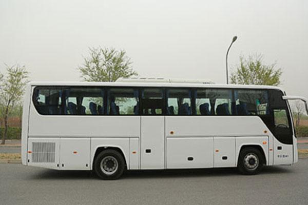 福田欧辉BJ6113U8MHB-3客车(柴油国五24-50座)
