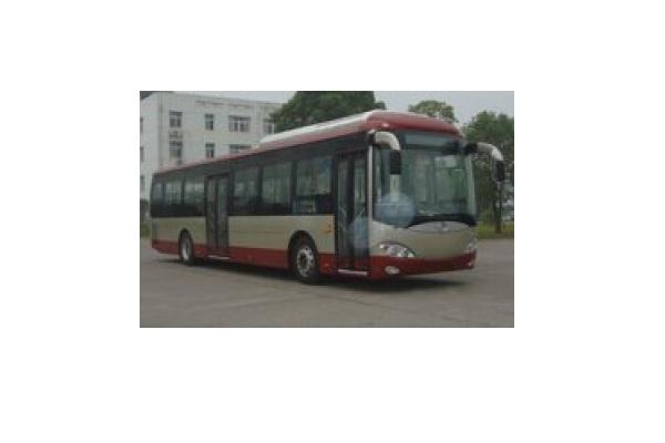安源PK6120BEV公交车(纯电动27-39座)