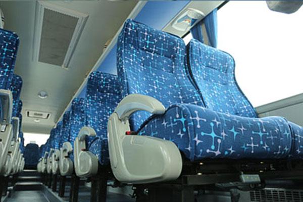 福田欧辉BJ6113U8MHB-1客车(柴油国五24-53座)