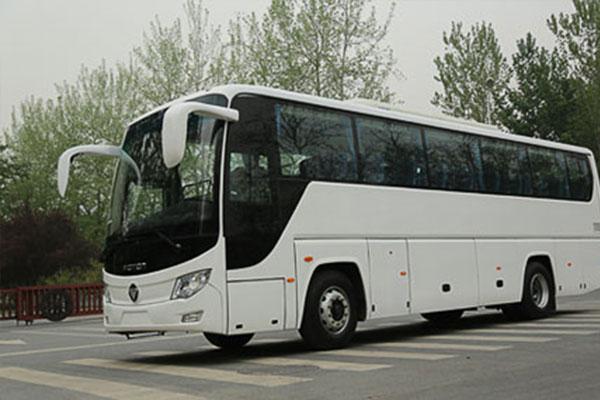 福田欧辉BJ6113U8MCB客车(天然气国五24-53座)
