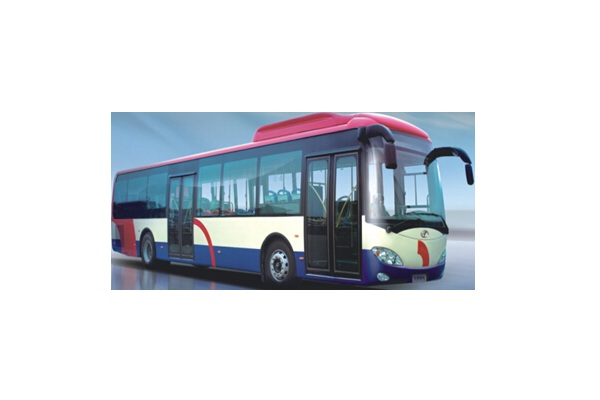 安源PK6112EHG4公交车(柴油国四23-45座)