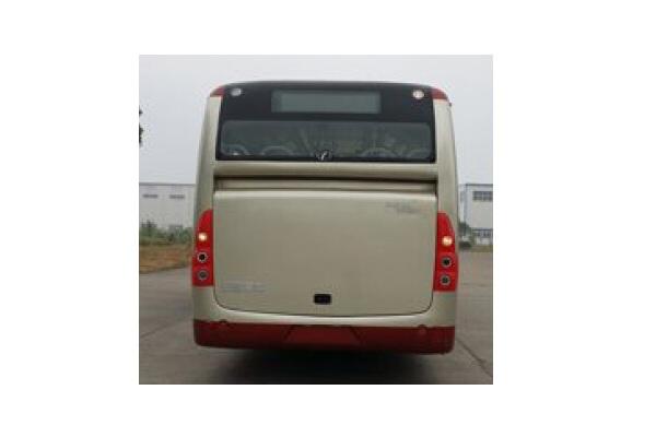 安源PK6100BEV公交车(纯电动27-38座)