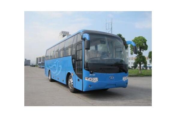 安源PK6100EH4客车(柴油国四24-43座)
