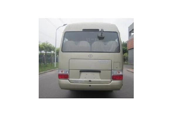 安源PK6700BEV公交车(纯电动10-23座)