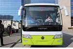 福田欧辉BJ6127C8MTB客车(天然气国五24-63座)
