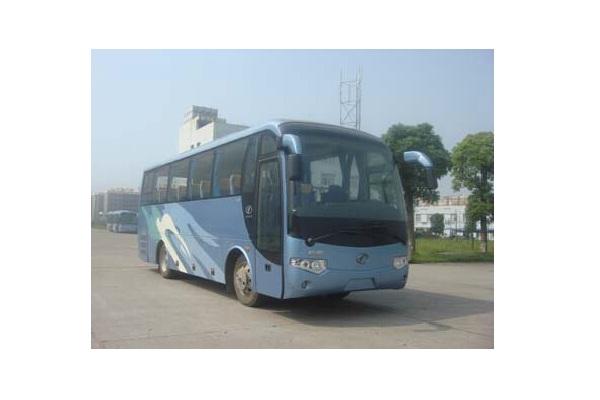 安源PK6900EH4B客车(柴油国四24-39座)