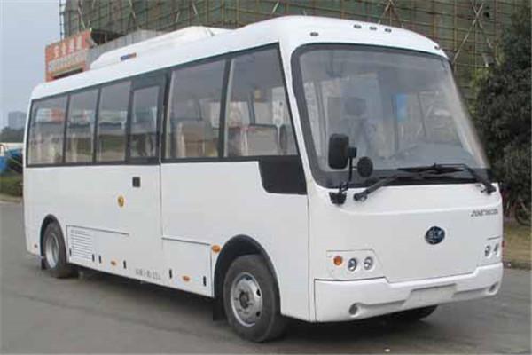 百路佳JXK6700CEV客车