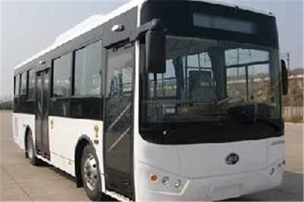 百路佳JXK6111BPHEV公交车