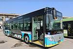 福田欧辉BJ6105CHEVCA-2客车(天然气/电混动国五10-37座)