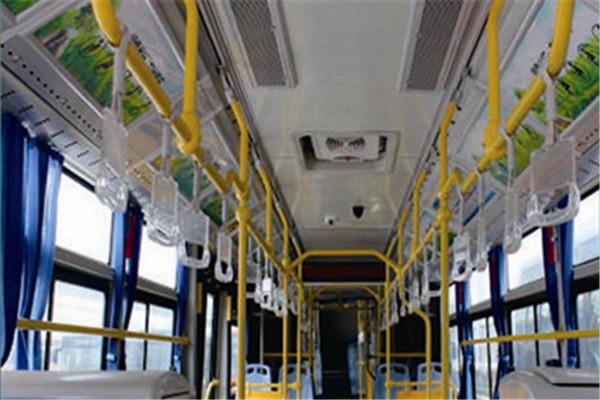 百路佳JXK6180BA5N公交车
