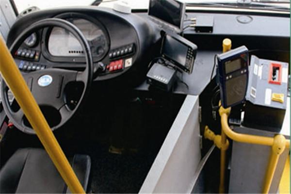 百路佳JXK6180BA5N公交车(天然气国五10-54座)
