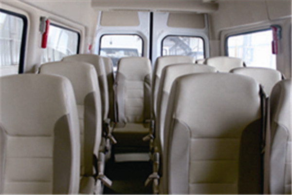 百路佳JXK6600CEV客车