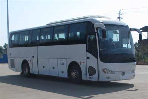 百路佳JXK6113CPHEVN客车
