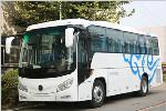 福田欧辉BJ6852EVUA-1客车(纯电动24-39座)