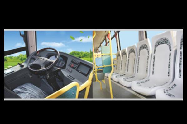 常隆YS6124GBEV公交车(纯电动10-46座)