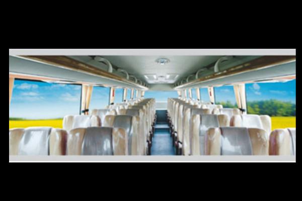 常隆YS6127BEV客车