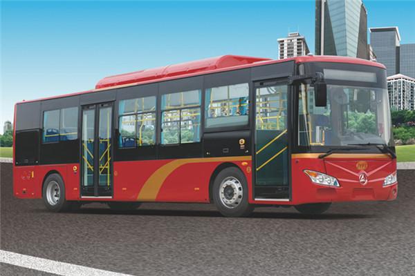 常隆YS6912G公交车