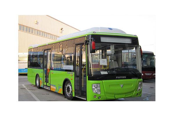 福田欧辉BJ6105C7MHB-2公交车(柴油国四10-41座)
