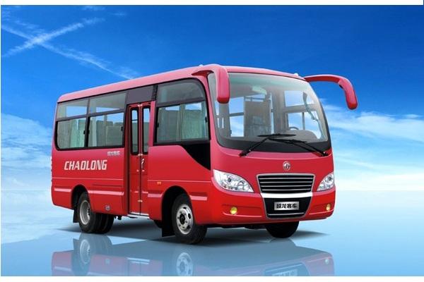 东风超龙EQ6606LT1客车(柴油国四10-19座)
