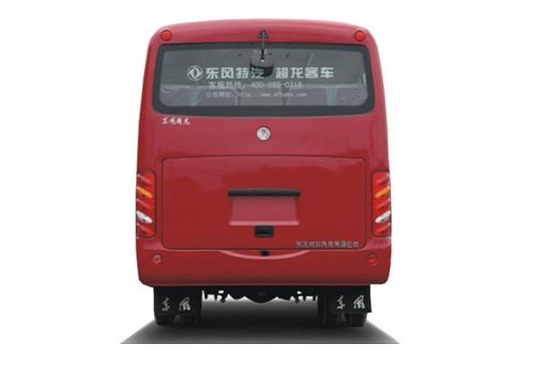 东风超龙EQ6606LTN2客车(天然气国五10-19座)