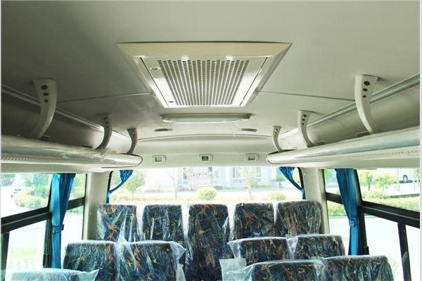 东风EQ6602L4D客车(柴油国四10-19座)