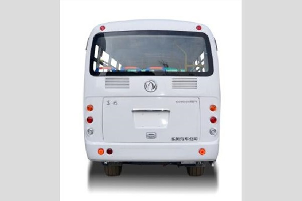 东风EQ6602CBEV公交车(纯电动10-21座)