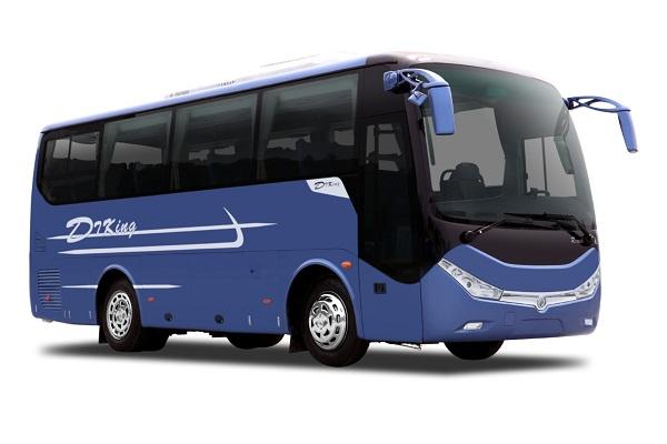 东风超龙EQ6800LHT1客车(柴油国四24-33座)