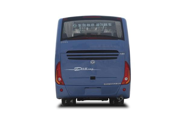 东风超龙EQ6800LHTN客车(天然气国五24-35座)