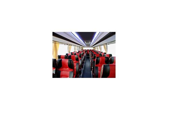 东风超龙EQ6122LHT1客车(柴油国四24-55座)