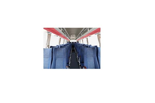 东风超龙EQ6106LHT客车(柴油国四24-45座)