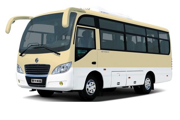 东风超龙EQ6660LT2客车(柴油国四10-23座)
