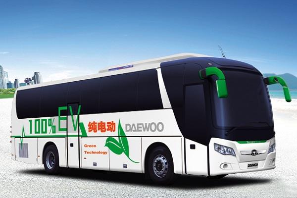 桂林GL6118EV1客车(纯电动24-52座)