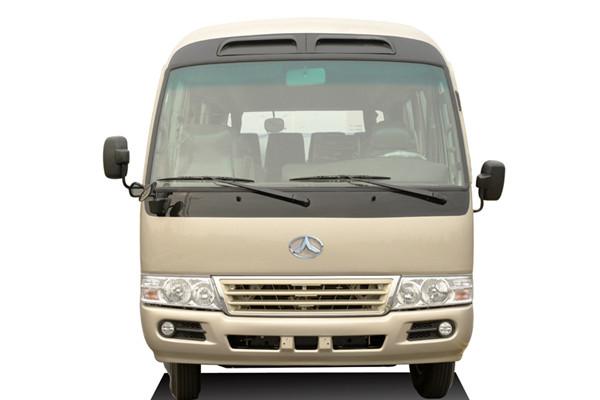 晶马JMV6603CFA客车