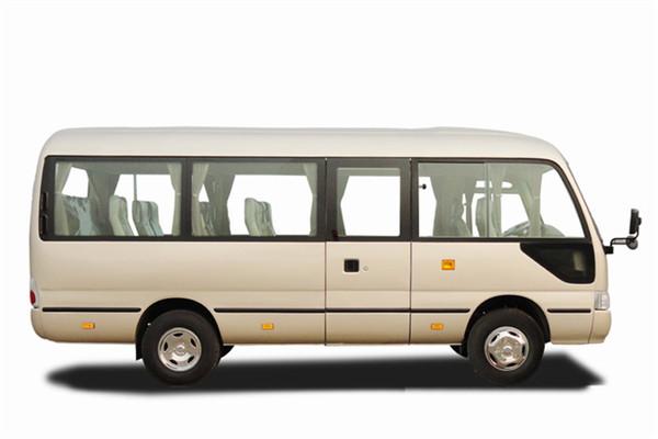 晶马JMV6603CF1客车