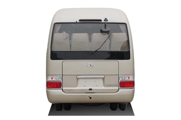晶马JMV6704WDG4客车