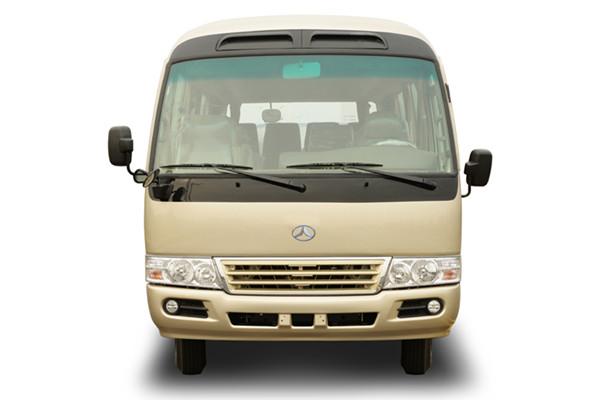 晶马JMV6700CF客车