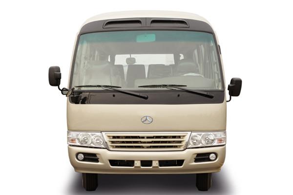 晶马JMV6770CF客车