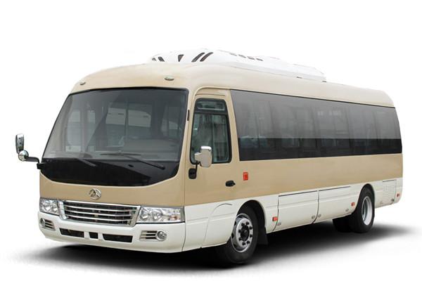 晶马JMV6820BEV1客车(纯电动24-38座)