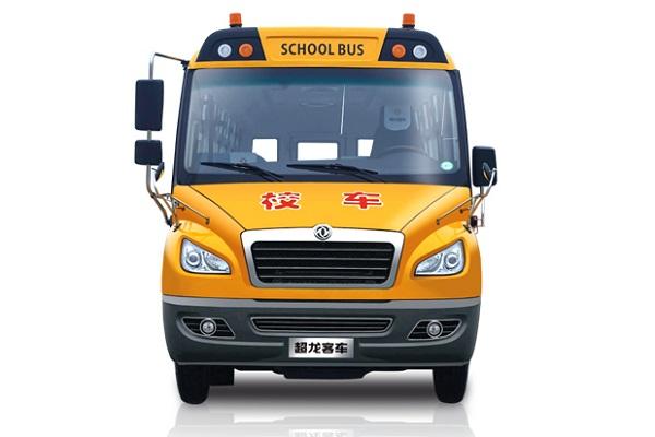 东风超龙EQ6661ST小学生专用校车(柴油国四24-33座)