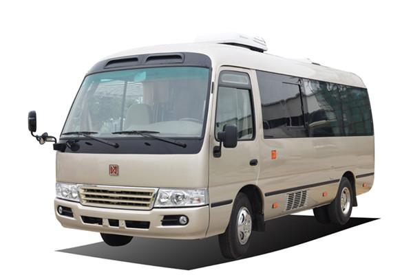 晶马JX5056XLJVDF房车